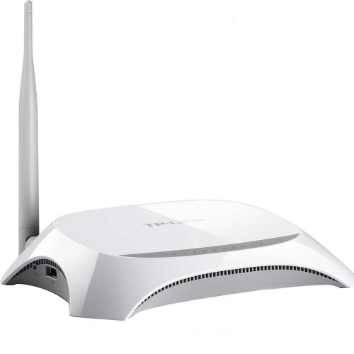 Roteador Wireless 3G TL-MR3220 150MB