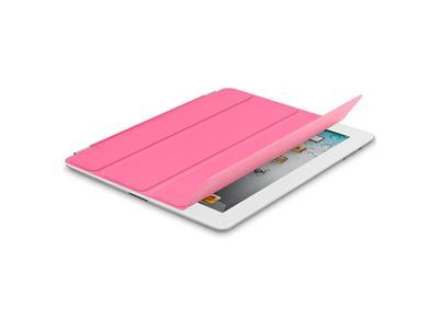 Case Para Ipad2 Smart Cover Rosa - LK-8290