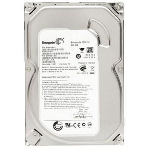 HD 500 GB Sata Seagate 7200RPM