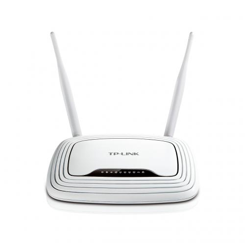 Roteador Wireless TL-WR842N 300Mbps