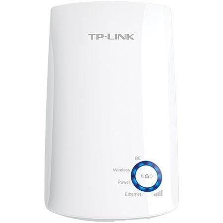 Repetidor WiFi 300MBPS TL-WA850RE - TP-Link