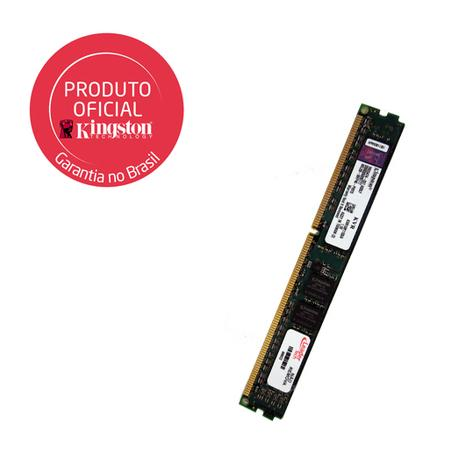 Memoria 4GB DDR3 1600 Kingston