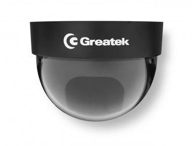 Dome para Mini Camera Greatek
