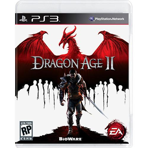 Dragons Age II - PS3