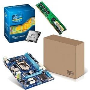 Kit Upgrade Core i3 3.7 4º Geração c/ 4GB