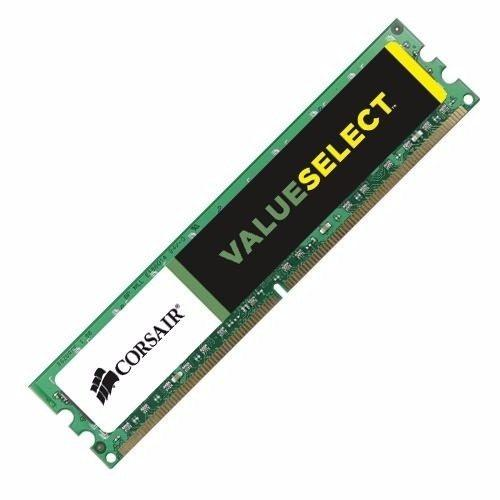 Memoria 8GB DDR3 1600Mhz Value Select Corsair