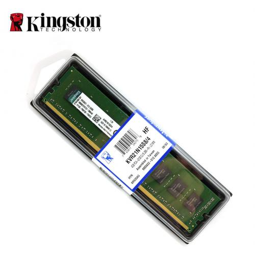 Memoria 4GB DDR4 2133Mhz Kingston