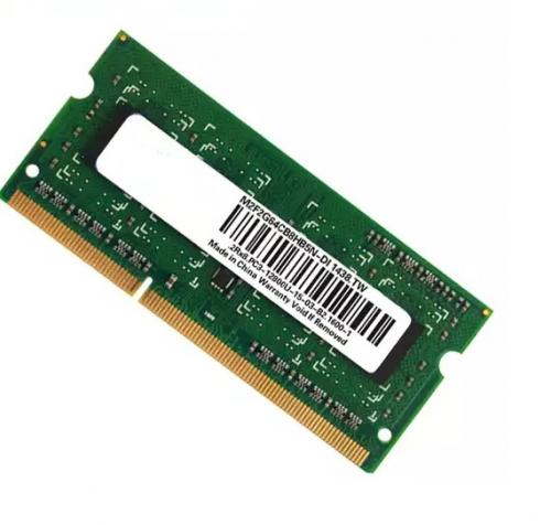 Memoria Notebook 2GB DDR3L 1600Mhz Samsung