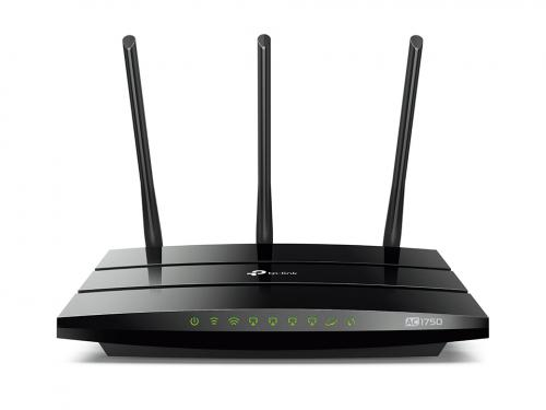 Roteador Wireless 1750Mbps Archer C7 TP-Link