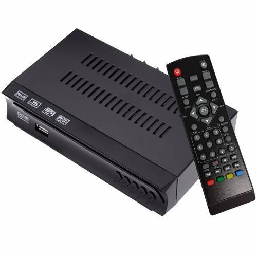 Conversor Digital Set Top Box