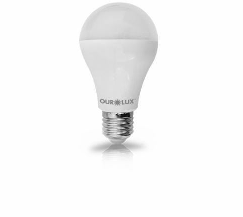 Lâmpada Super Led Bulbo 4,7W 20011 Ourolux
