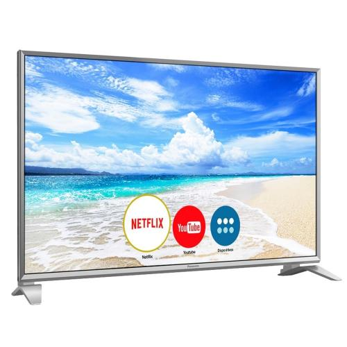 "Smart TV LED 43"" Panasonic TC43FS630B Full HD Wi-Fi Integrado, Bluetooth"
