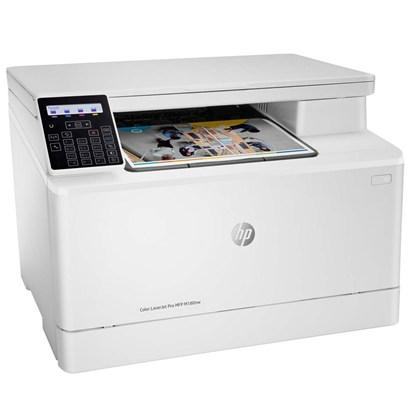 Multifuncional HP LaserJet M180NW Wireless
