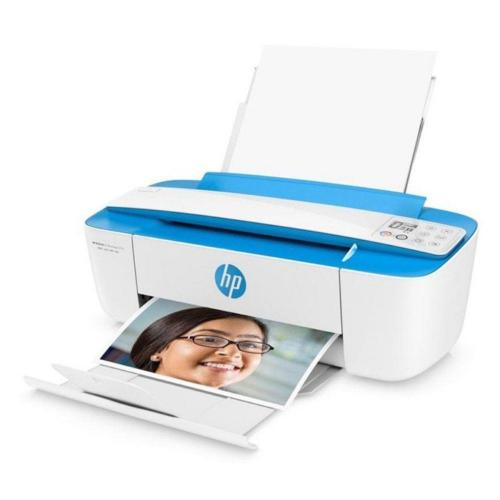 Impressora Multifuncional HP Deskjet Ink Advantage 3775