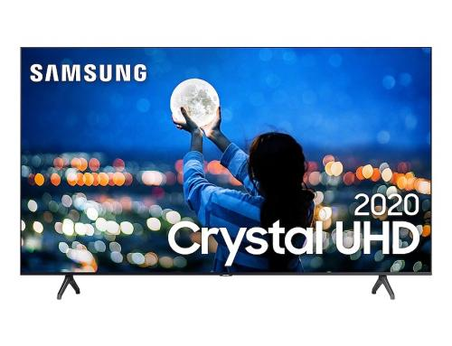 "Smart TV Samsung Crystal UHD 4K 50"" LED WI-FI HDMI UN50TU7000G"